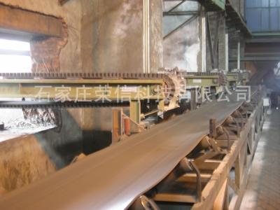 铜冶炼配料系统